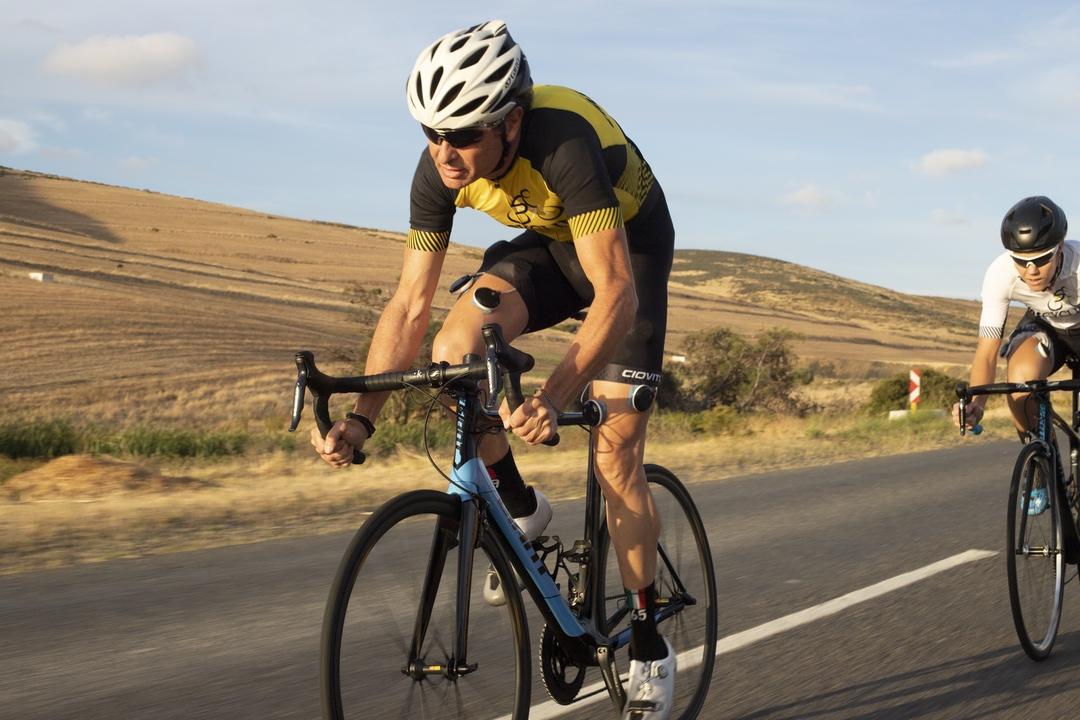 EMS Cycling Photo6